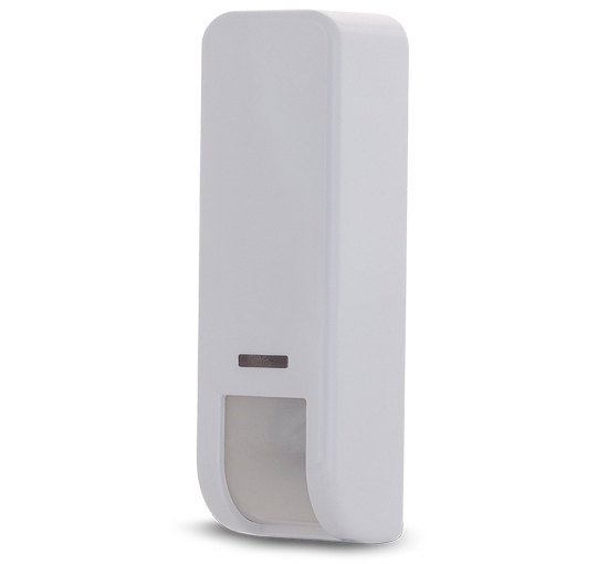 Outdoor Curtain Wireless Detector r
